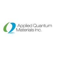 Applied Quantum Materials Inc.