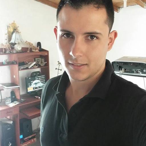 Jaime Andres Herrera Restrepo