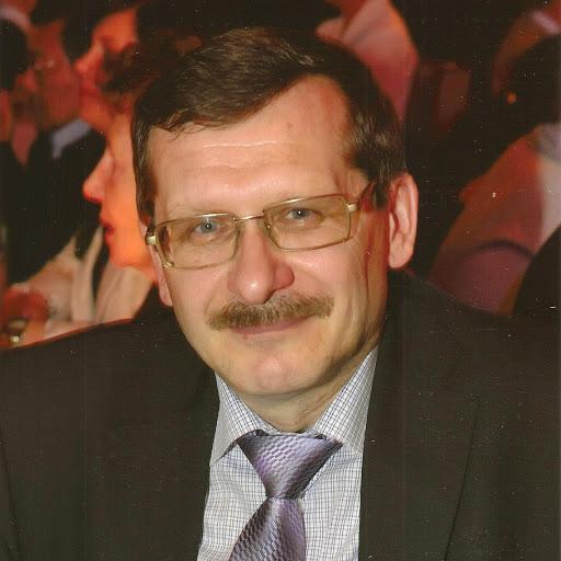 Rashid Zaynetdinov