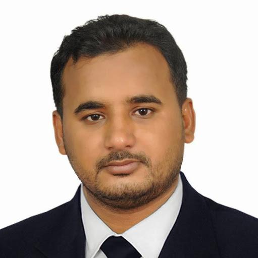 Mohammed Jabreel