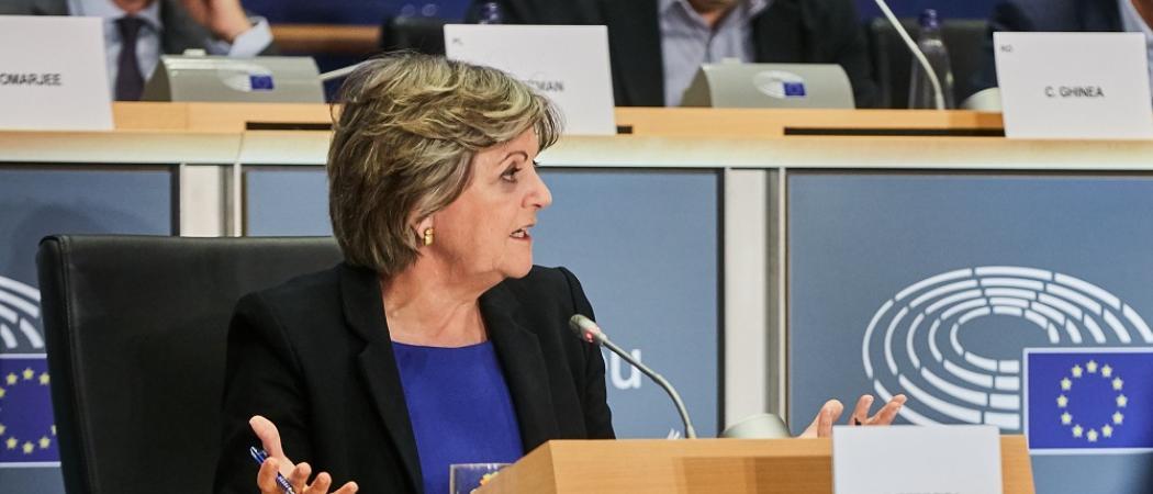COVID-19 clean-up will threaten EU digital and green goals