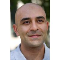 Amin Rahimian