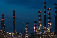Express diagnostics of the stability of gas well casings in oil and gas fields to ensure uninterrupted production