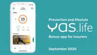 YAS.LIFE -Digital Health Issue-Prevention