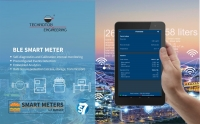 Custom smart meter and IoT meter development technology